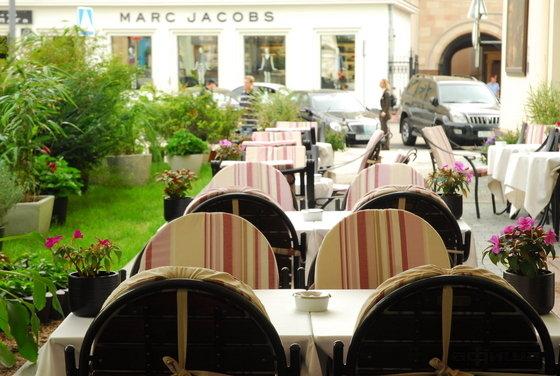 Ресторан Vicolo - фотография 1