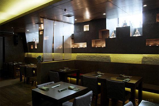 Ресторан Шанти - фотография 17