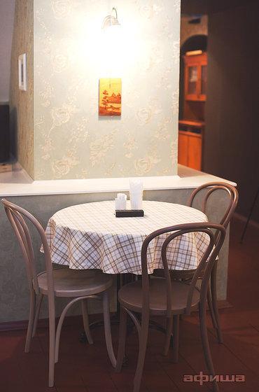 Ресторан Квартирка - фотография 7