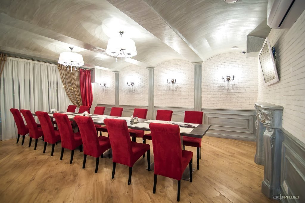 Ресторан Birliman - фотография 4