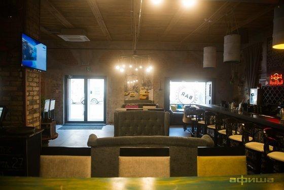 Ресторан F.Starter - фотография 8