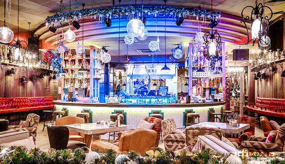 Ресторан Чайхона №1 - фотография 20