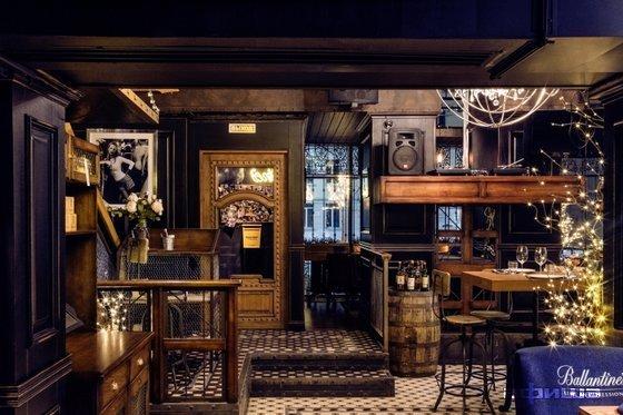 Ресторан Double Grill & Bar - фотография 3