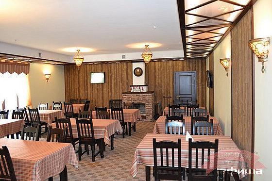 Ресторан Аверон - фотография 2