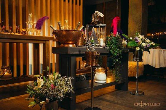 Ресторан Баран-рапан - фотография 3