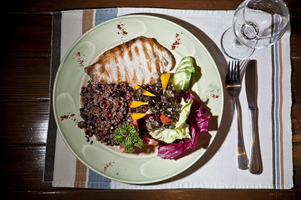 Ресторан Varadero - фотография 11