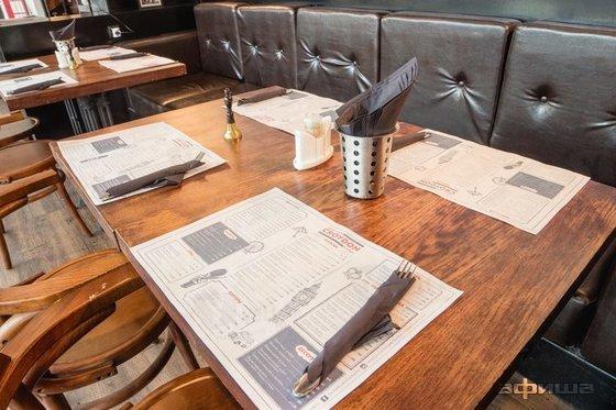 Ресторан Croydon - фотография 9