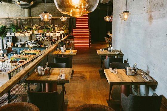 Ресторан Южане - фотография 8