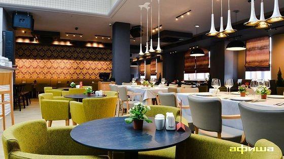 Ресторан Matryoshka - фотография 8
