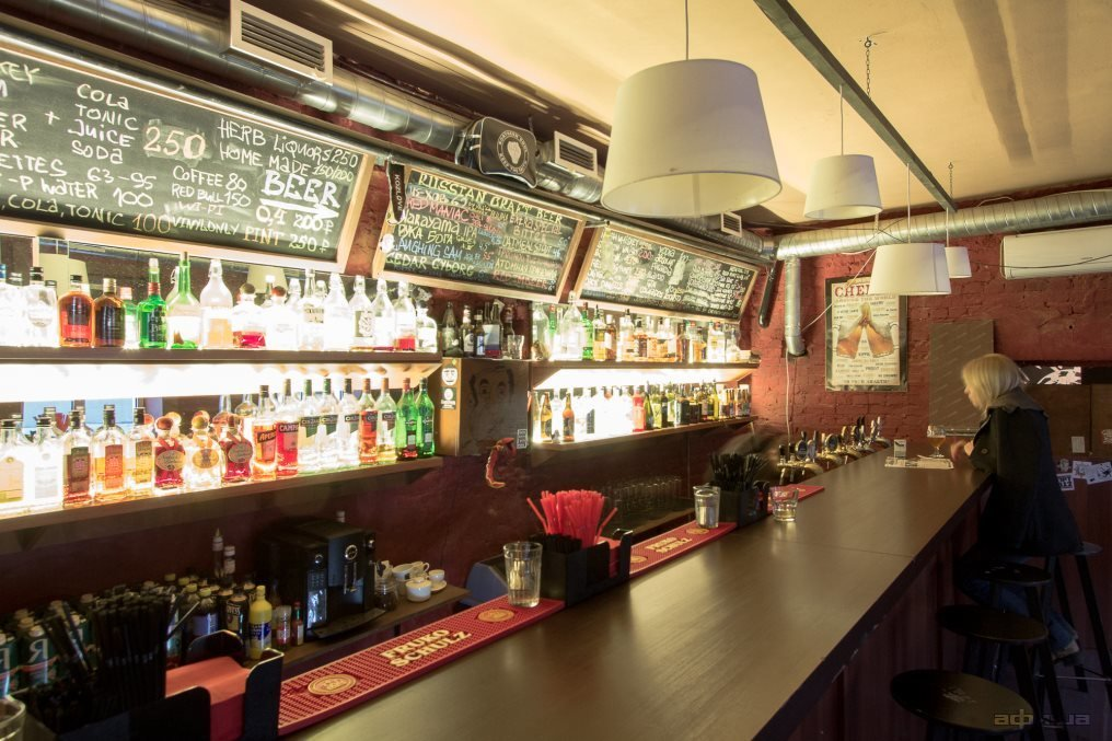 Ресторан 2х12 - фотография 9