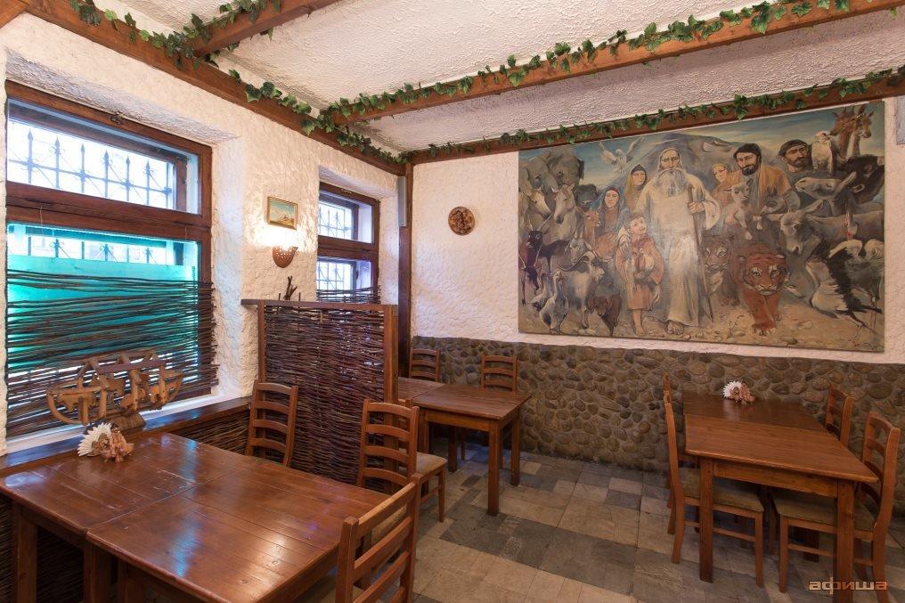 Ресторан Ноян Тапан - фотография 11