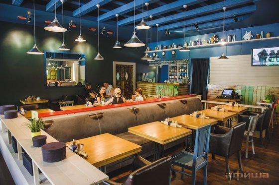 Ресторан Сметана - фотография 3