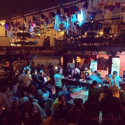 Ресторан Брудершафт - фотография 7