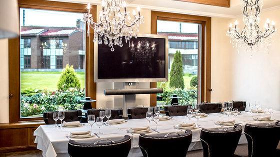 Ресторан Village Kitchen - фотография 6