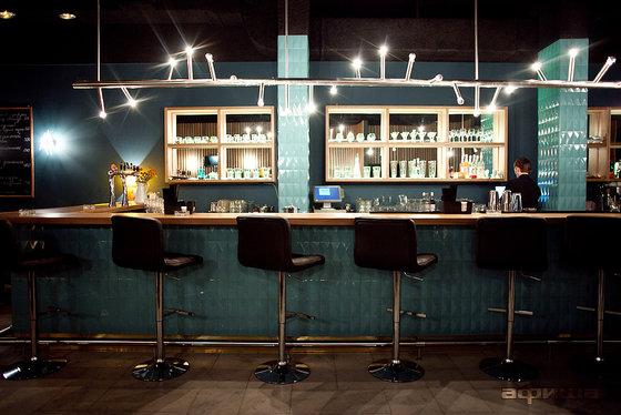 Ресторан Дом быта - фотография 16