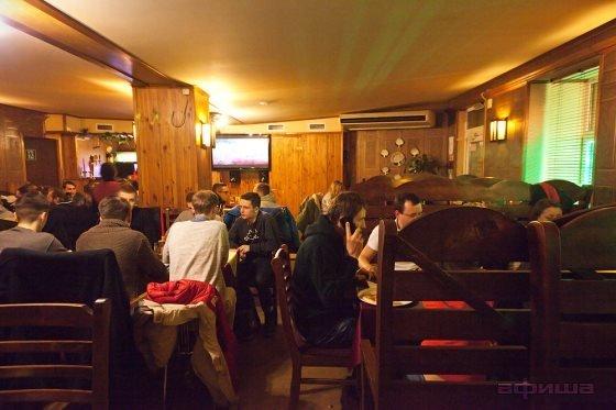 Ресторан Хачапурная-хинкальная - фотография 5