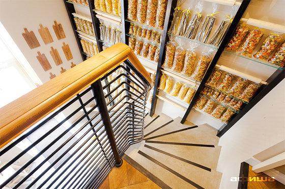 Ресторан Страсти по пасте - фотография 11