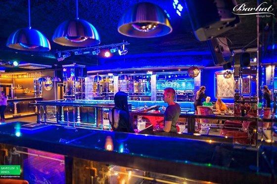 Ресторан Barhat - фотография 1