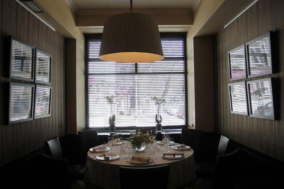 Ресторан Семифреддо - фотография 3