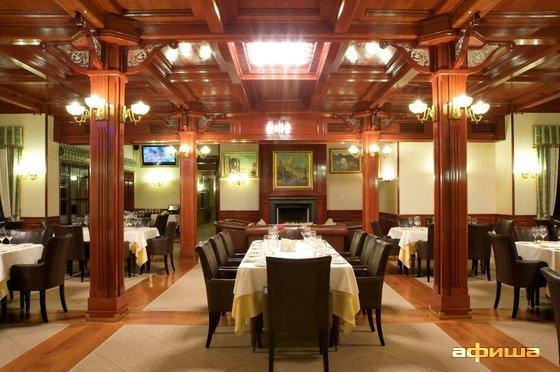 Ресторан Гольфстрим - фотография 11