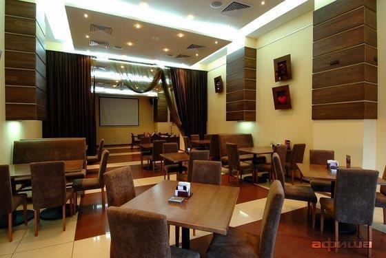 Ресторан Base - фотография 4