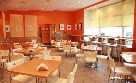 Ресторан Пельмешка - фотография 6