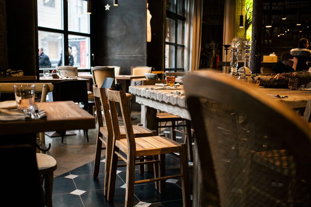 Ресторан Lesartists - фотография 37