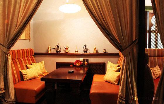 Ресторан Аль-Фахир - фотография 1