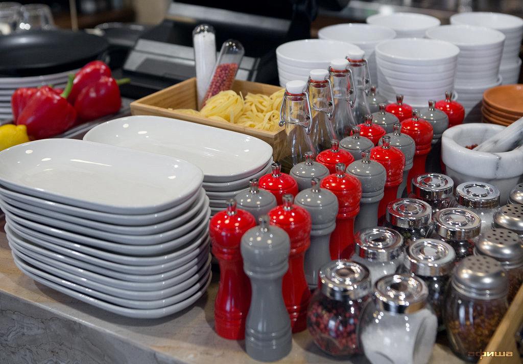 Ресторан Форно браво - фотография 6