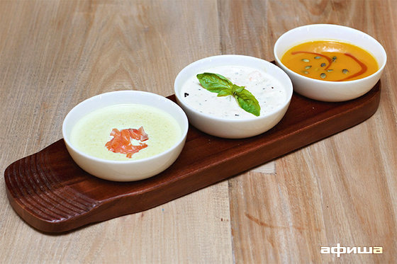 Ресторан Суп-кафе - фотография 7