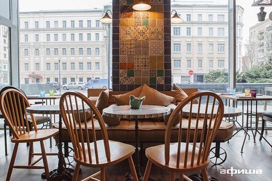 Ресторан Юлина кухня - фотография 3