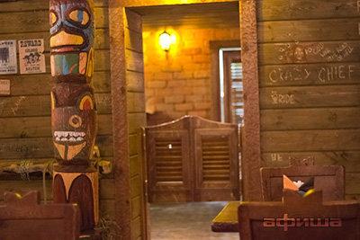 Ресторан Вождь - фотография 1