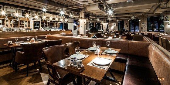 Ресторан Sakhalin - фотография 7