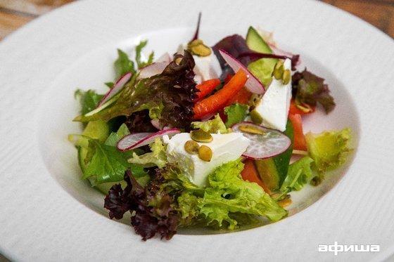 Ресторан Черника - фотография 3