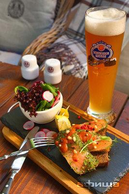 Ресторан Schneider weisse Brauhaus - фотография 10