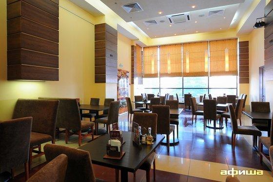 Ресторан Base - фотография 5
