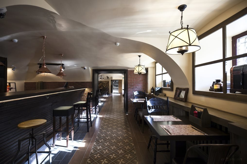 Ресторан Bretzel - фотография 6