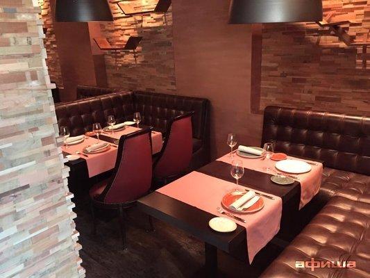 Ресторан Baraonda cantina - фотография 8
