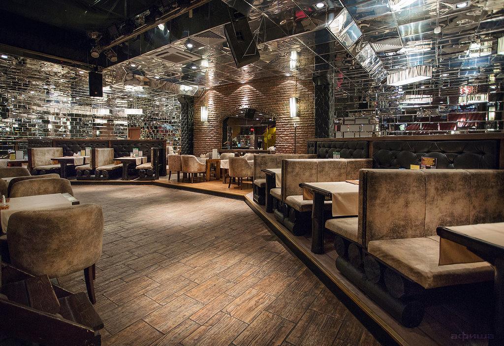 Ресторан Münhell - фотография 13