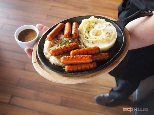 Ресторан Red Café - фотография 8