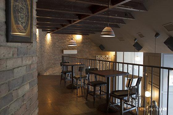 Ресторан Бельгийская брассери 0,33 - фотография 22
