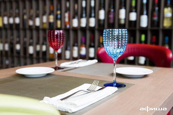 Ресторан Grand Cru City - фотография 2