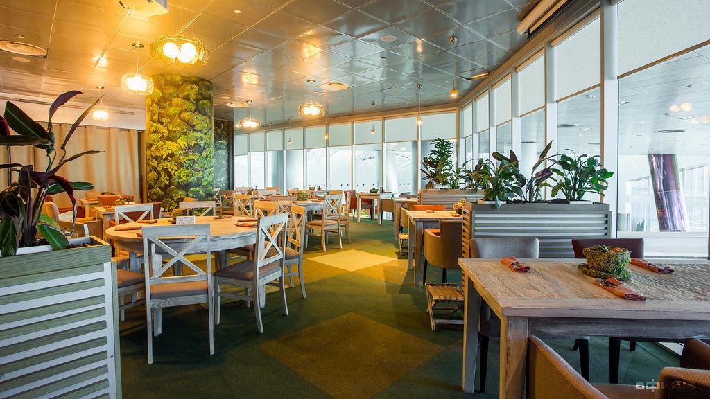 Ресторан Isola - фотография 24