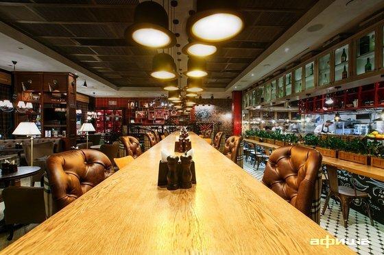 Ресторан Кембридж - фотография 2