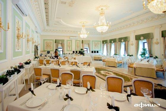 Ресторан Татарская усадьба - фотография 7