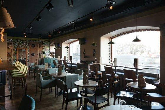 Ресторан Room - фотография 13
