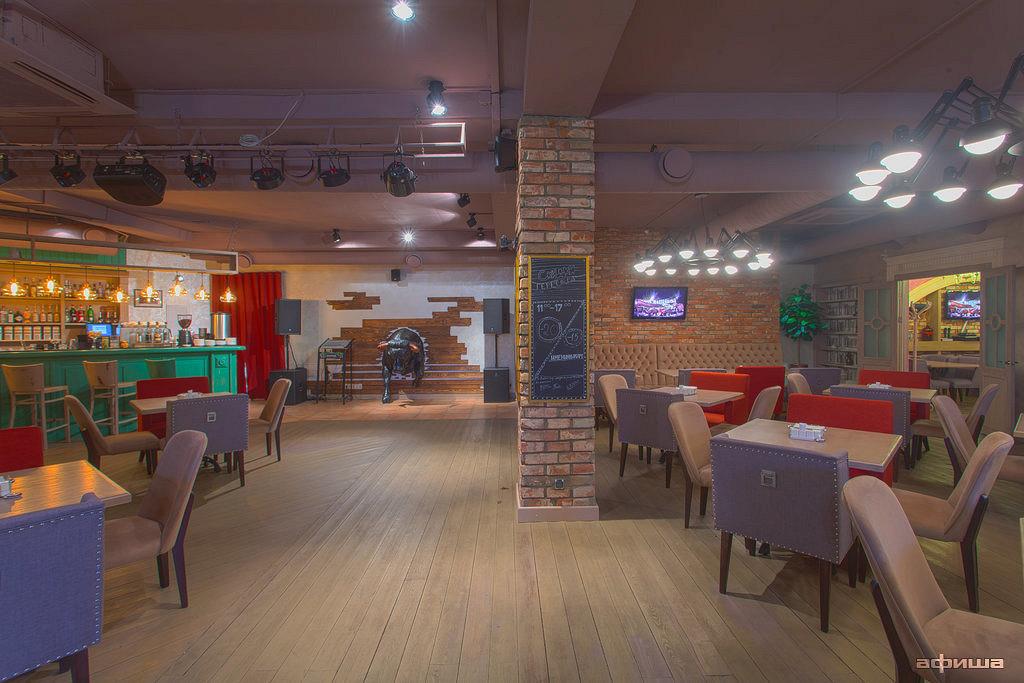 Ресторан Герефорд - фотография 16