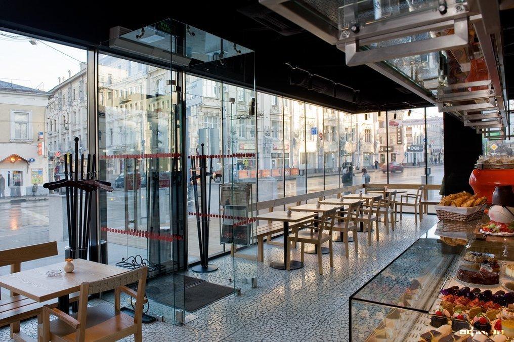 Ресторан Кофемания - фотография 10