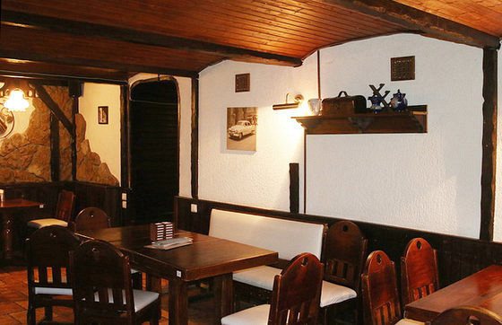 Ресторан Немецкая слобода - фотография 5