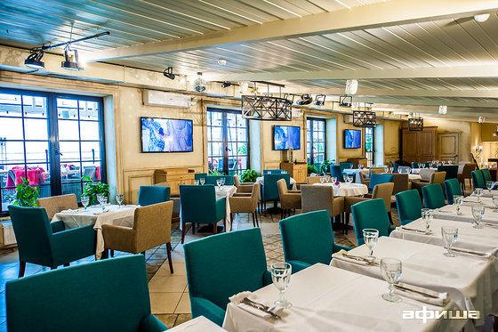 Ресторан Дубрава - фотография 16